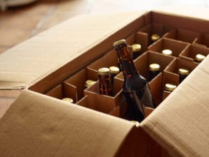 Alcohol delivery is an affordable option for your alcohol consumption