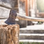 Mobile Axe Throwing in Hickory, North Carolina