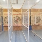 Axe Throwing Lanes in Hickory, North Carolina